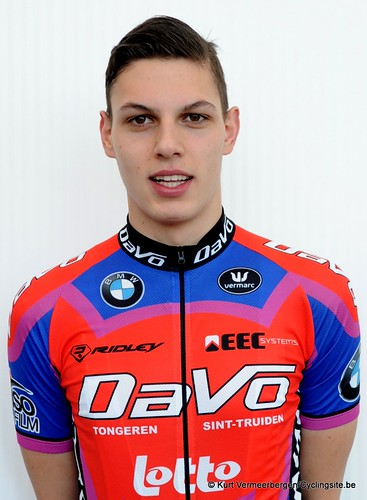 Davo Cycling Team 2015 (12)