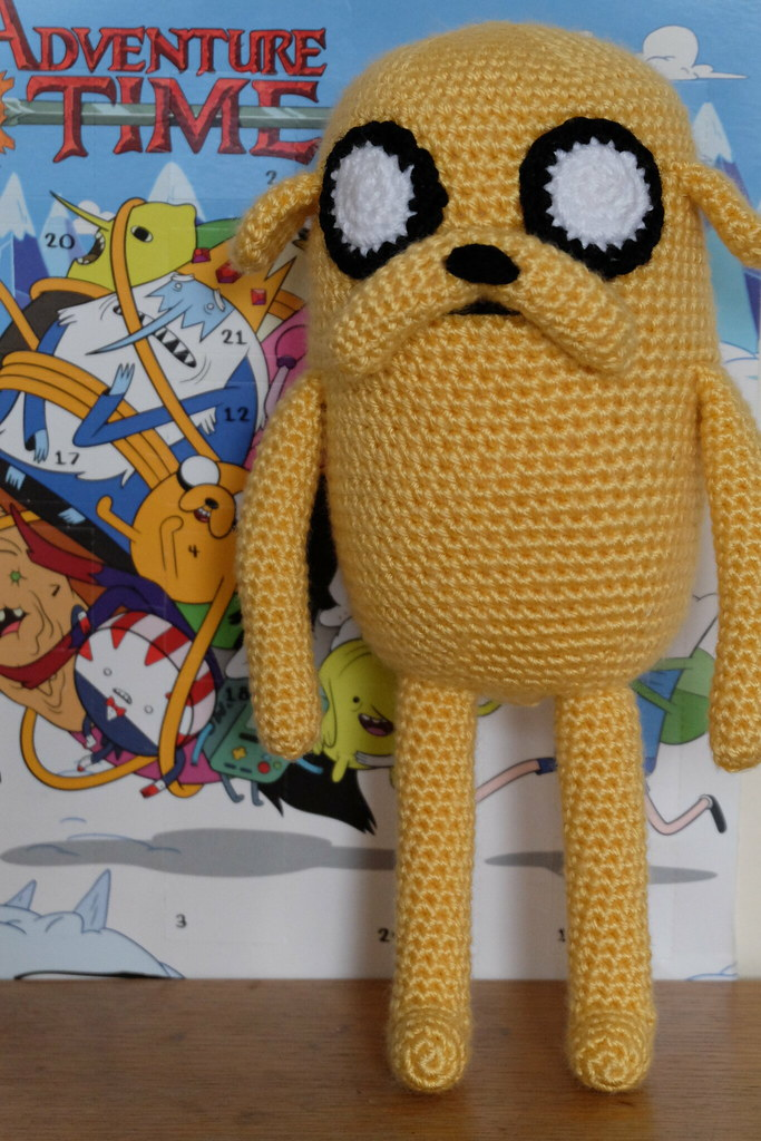 Amigurumi Beemo : The Worlds most recently posted photos of adventuretime ...