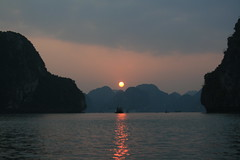 Ha Long Bay 2014