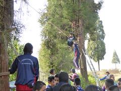 High Ropes Nepal