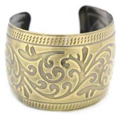 5th Avenue Brass Bracelet P9491A-1
