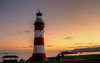 Plymouth Hoe (Joebelle) Tags: sunset sea sky lighthouse tower canon geotagged dusk plymouth geotag hdr smeaton photomatix 40d canon40d platinumheartaward