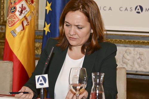 Asunción Soriano, Consejera Delegada de Atrevia