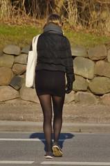 Crossing the street (osto) Tags: denmark europa europe sony zealand scandinavia danmark slt a77 sjlland osto alpha77 osto february2015