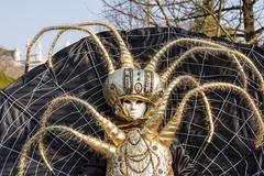 Carnevale in Villa (Samuel Chinellato) Tags: carnival venice canon eos villa carnevale venezia pisani eventi stra