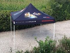 Quick Folding Tent  - Mastertent