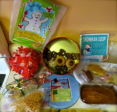 cookies & treets (jourdankim359) Tags: for photo group taken jules