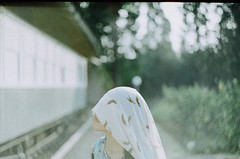 (diooputra) Tags: girls film 35mm fuji 55mm fujifilm zenit expired fujicolor200 fuji200 fujicolor zenit122 expiredfilms helios442