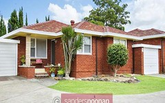 9/31 Amy Road, Peakhurst NSW