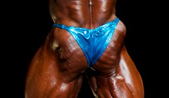 Arnold Classic pre-judging (HardieBoys) Tags: arnold australia melbourne victoria bodybuilding bodybuilder culturismo culturista bodybuildingarnold
