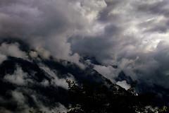 Tirol (1) / Austria (Ull màgic (+1.250.000 views)) Tags: alps austria tirol fuji nubes montaña muntanya núvols boira xt1