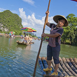 "Chinese gondolier • <a style=""font-size:0.8em;"" href=""http://www.flickr.com/photos/28211982@N07/16349914079/"" target=""_blank"">View on Flickr</a>"