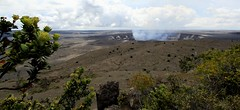 Halema'uma'u Crater (Prayitno / Thank you for (11 millions +) views) Tags: park island volcano hawaii big national crater land hi hilo volcanoes barren halemaumau desolated kilaua konomark