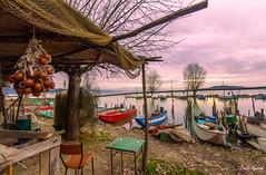 (Danilo Agnaioli) Tags: lago umbria trasimeno canon1740 canon6d