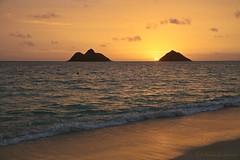 02232015_016_ (ALOHA de HAWAII) Tags: hawaii oahu mokuluaislands sunriseatlanikaibeach