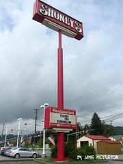 Shoney's -- Richlands, Virginia (xandai) Tags: roses retail shopping restaurant virginia restaurants pharmacy shoppingmall cvs shoneys richlands discountstore richlandsmall richlandsvirginiamall