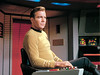William Shatner in the TV serie Star Trek