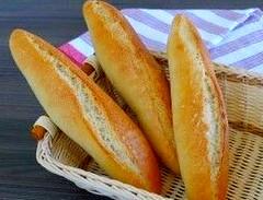 ขนมปังฝรั่งเศสแชนวิชเวียตนาม