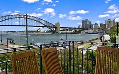 17/30-40 Blues Point Road, Mcmahons Point NSW