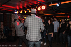 IMG_7318 (therob006) Tags: hiphop liveperformance hivemind