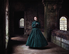*** (magdalena.russocka) Tags: old shadow portrait woman green castle history church window female century portraits dance key mood dress lace interior memories 1800s victorian indoor romance muse story shade memory historical inside gown mode renaissance tale edwardian 19th mistery