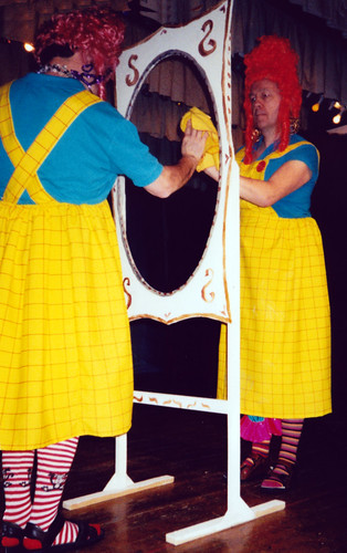 2007 Cinderella 10