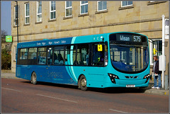 Photo of Arriva North West 2997.