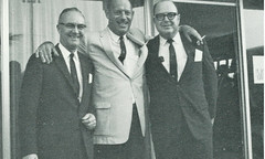 "1967_Cocoa_Beach_Mayor_Bob_Murkshe_and_Richard_Downey <a style=""margin-left:10px; font-size:0.8em;"" href=""http://www.flickr.com/photos/130192077@N04/16686345831/"" target=""_blank"">@flickr</a>"