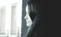 Sister (Marco San Martin) Tags: portrait blackandwhite blancoynegro sister retrato retratos marcosanmartin