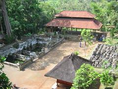 Ubud Elephant Temple
