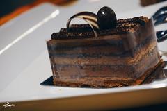 Chocolate (iSam's) Tags: cake sam sweet chocolate lovely 2015 isam