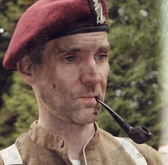 AFD Antrim Castle June 2016 1130d (slappydrp) Tags: ireland history war ww2 northern reenactment reenactor rur wlha wartimelivinghistoryassociation afdantrimcastlejune2016