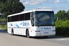 RIL 1756: Tetley, Leeds (originally S46 KSM) (chucklebuster) Tags: ril1756 s46ksm tetleys mcewan volvo b7r plaxton prima