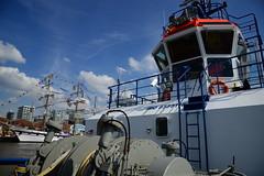 Tall Ship's Race 2016 Fairplay III DST_4135 (larry_antwerp) Tags: antwerp antwerpen       port        belgium belgi          schip ship vessel        schelde        tallshipsrace