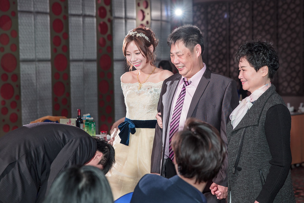 018新竹彭園婚禮紀錄