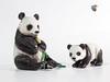 Pandas (sprottemotte) Tags: panda produktfotografie