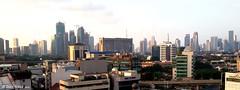 20160704_172309 crop 1 (MYW_2507) Tags: skyline cityscape skyscrapers jakarta highrises blokm kebayoranbaru