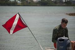 IMG_6793 (Florida Sea Grant) Tags: coral kids youth keys snorkel gulf florida dive sponge keyswest mahoganyyouth