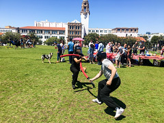 IMG_1188 (khwken) Tags: axion sword swordsmanship fitness cardio martial arts detox sf doreles foam foamsword