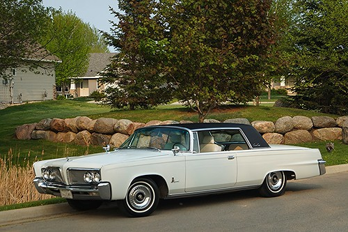 1964 imperial crown coupe 64 chryslercorporation chryslerimperial luxury 2doorhardtop 2door