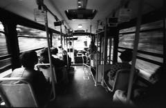 Capri, Giugno 2016 (Salvatore Lapignola) Tags: bus film analog capri streetphotography leicam6 filmphotography navetta fomapan400 voigtlandersuperwideheliar15mmf45 salvatorelapignola anacpri
