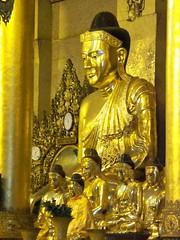 Shwedagon_Pagoda_Yangon (32) (Sasha India) Tags: myanmar yangon temple journey buddhism