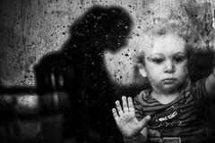 (Eleni Onasoglou) Tags: portrait blackandwhite photography bw