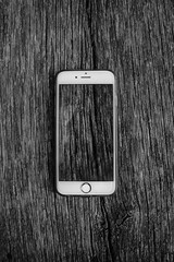Dimensions (Zavaczki Krisztian) Tags: wood blackandwhite canon mirror object ngc retro reflect romania dual dimension picoftheday 14mm samyang iphone6