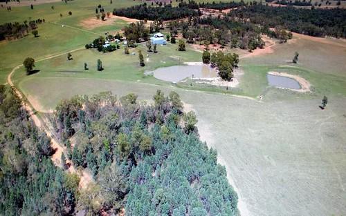 Lot 38 Bairstows Lane, Gilgandra NSW