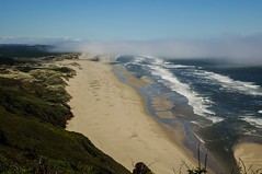 Just Beachy (Katrina Wright) Tags: florence or oregon dsc1746 dunes sand beach coastline