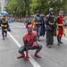 Superheroes Pride Parade 2016 - 07
