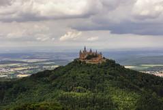 Burg Hohenzollern (Gnter Hickstein) Tags: burg schloss hohenzollern urlaub vacation uelzen vintage mountain berg castle burghohenzollern schwaben schwbischealb gnterhickstein summer sommer