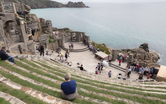 Minack Theatre (EUgenG_) Tags: landscape cornwall see