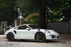 Porsche made a great work! (David Clemente Photography) Tags: porsche gt3rs porschegt3rs porsche991gt3rs 991gt3 991gt3rs rennsport springboksclub supercars hypercars